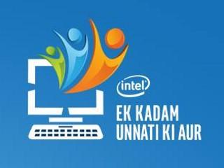 Intel Opens 10 'Unnati Kendras' in Telangana