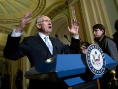 US Senate Rejects NSA Surveillance Reform Bill
