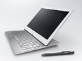 Sony unveils VAIO Duo 13 tablet-laptop hybrid, touch-enabled ultrabooks