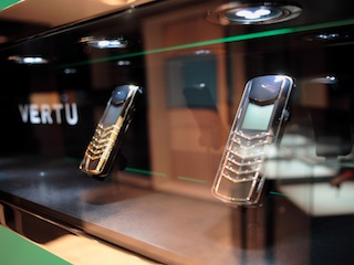 Vertu Sold to Chinese Firm, May Start Making Secure Luxury Smartphones