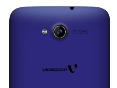 Videocon Infinium Z40Q Star, Infinium Z50Q Star With Android 4.4 KitKat Launched