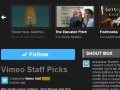 The high-minded YouTube: Vimeo seeks growth without ads