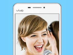 Vivo X5S L aka X5S With 4G LTE Support, 64-Bit Octa-Core SoC Launched