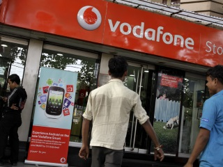 Free Basics Helped Just 'One Dominant Player' in India, Says Vodafone CEO