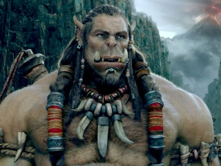 The Warcraft Movie Is a Convoluted Waste of Mental Energy
