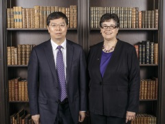 University of Washington and Chinese University Unite to Form Technology Institute