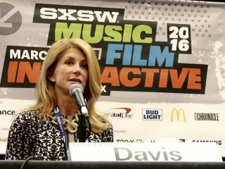 Online Harassment Must Be Met Head-On: SXSW Panel
