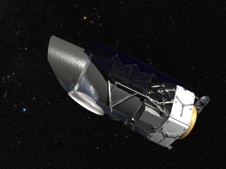 Nasa's WFIRST Telescope to Unravel Secrets of Dark Energy, Dark Matter
