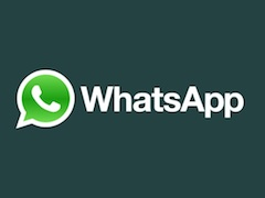 WhatsApp v2.18.2 for iPhone Brings Apple CarPlay Integration