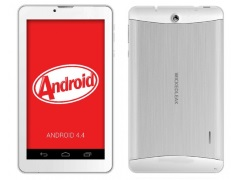 Wickedleak Wammy Desire 3 Tablet With 3G, Android 4.4 Launched at Rs. 5,990