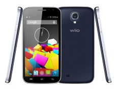 Wiio Wi Star 3G With 5-Inch Display, Dual-Core SoC Launched at Rs. 3,999