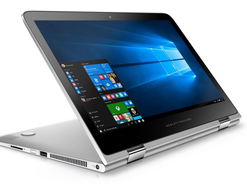 Microsoft Releases 'Windows 10 Fall Update' to Windows Insiders