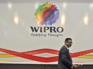 Wipro Plans Big Bets on Digital Services to Double Revenue