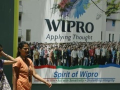 Wipro Sees Low Growth In Second Quarter, Cautions On Brexit