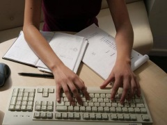 Hacked Email Accounts Spread Spam Faster: Study