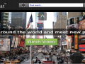 New networking site lets users travel, advertise virtually