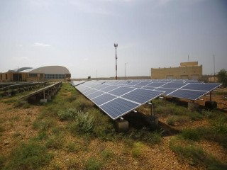 US Wins WTO Trade Spat Over India Solar Power Rules