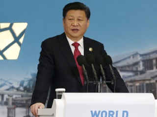 China to Ensure Internet Development Benefits for All: Xi Jinping