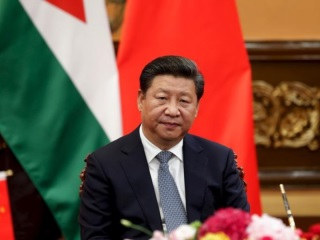 China's President to Meet Tech Titans as He Kicks Off US Visit