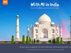 Xiaomi Teases Its First Smartphone Launch in India for July 11