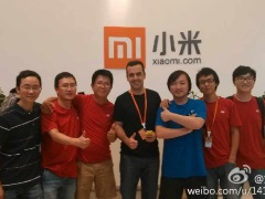 Leaked Xiaomi Macbook Air-Like Laptop Refuted as Fake by Firm