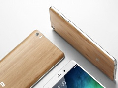 Xiaomi Mi Note Natural Bamboo Edition Launched
