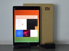 Xiaomi Mi Pad Review: Unexpected Competition for the iPad mini
