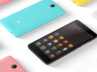 Xiaomi Redmi Note 2 Prime Expected to Launch Soon in India
