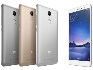 Xiaomi Redmi Note 3, Phone With 6GB RAM, Micromax CEO Resigns and More News From This Week