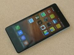 Xiaomi Redmi Note Review: A Big Screen on a Budget