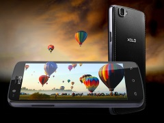 Xolo Q610s With Android 4.4.2 KitKat Launched at Rs. 7,499