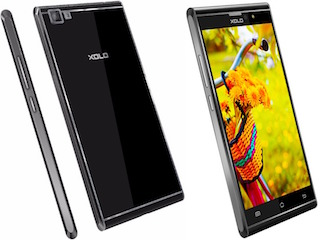 Xolo Black 1X With 4G LTE Support, 5-inch Display Launched at Rs. 9,999
