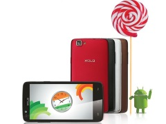Android 5.0 Lollipop Update Now Rolling Out to Xolo One, Says Company