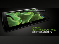 Nvidia Announces 'Android L' Update for Tegra Note 7 Tablets