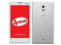 Xolo Q1001 With 5-Inch Display, Android 4.4 KitKat Launched at Rs. 6,199