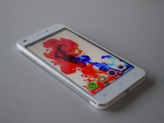 Xolo Q1200 Review: It's All About the Software