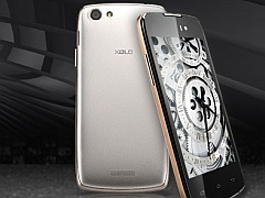 Xolo Q510s With 4-Inch Display and Android 4.4.2 KitKat Launched at Rs. 6,499