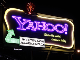 Yahoo Is Officially Open to Talking to Potential Buyers