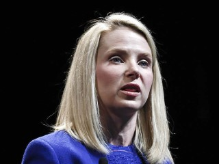 Marissa Mayer Hopes to Stay in Job Even if Yahoo Changes Hands