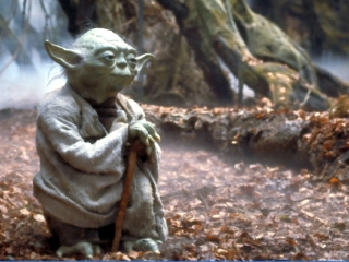 From Yoda Speak to Darth Vader Voice Changer, the Force Is Strong With These Apps