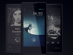 YotaPhone Dual-Screen Smartphone Launched at Rs. 23,499