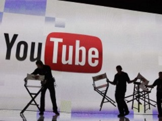 YouTube Said to Plan 'Unplugged' Online TV Service for 2017