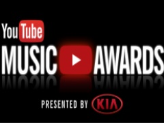 YouTube Goes Online for Second Music Awards