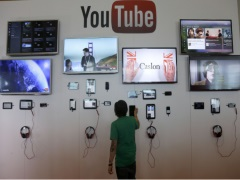 YouTube Hires Former MTV Executive to Create Original Content