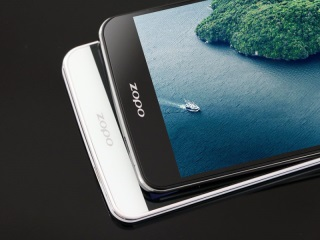 Zopo Speed 7 With 5-Inch Display, 3GB of RAM Launched at Rs. 12,999