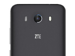 ZTE Grand S3 With Eye-Based Biometric Authentication Launched at MWC 2015