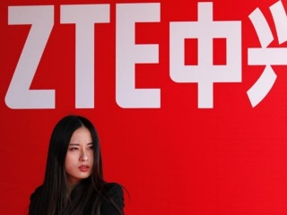 China's ZTE Delays Annual Results After US Restrictions