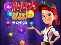 "Zynga mines arcade games with ""Ruby Blast"""