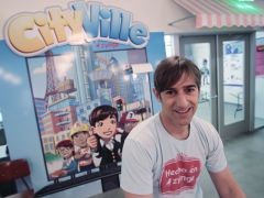 Zynga Lowers 2014 Forecast as Losses Widen