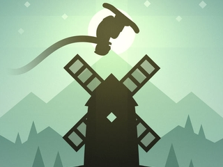 Alto's Adventure Now Available for the Mac